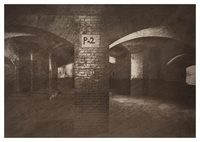 Fort Point image 9x12